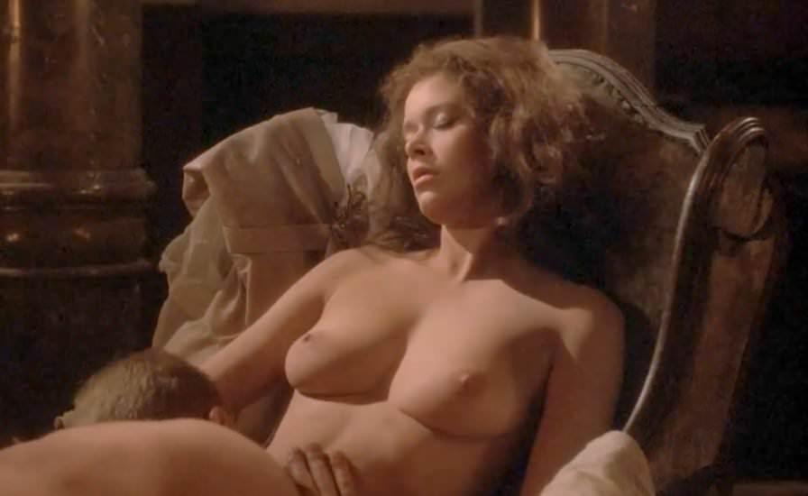 Attractive Sylvia Kristel Nude Photos Photos