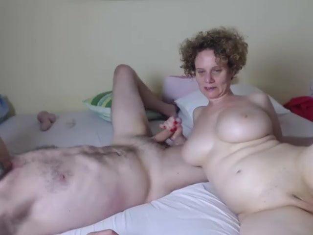 Perfect Big Tits Amateur Fuck