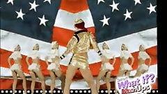 candyman Cristina Aguilera feat. Jenni Gregg