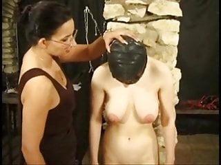 Cruel bondage tgp Cruel daniela torture masked slavegirl