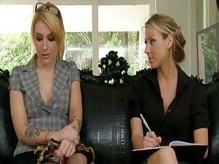 Eden mor lesbian - Lexi and eden loves strapon...usb