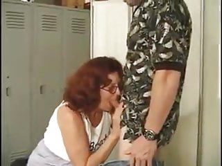 Japanese grandma sex Grandma sex
