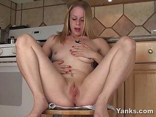 Heather martel amateur Beauty heather masturbating