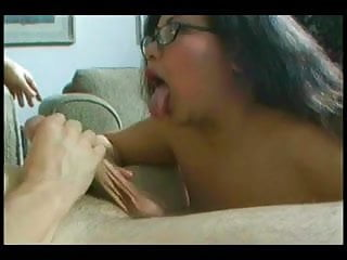 Panties lesbian pretending Bbw asian tyung pretends to be stupid for fuck