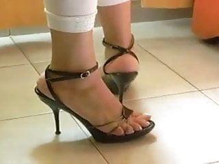 Foot fetish shoes store - Foot fetish, stilettos, platform shoes, high heels 18