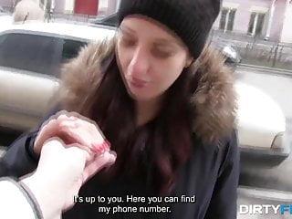 Esther giesbrecht sex video - Esther has a great audition
