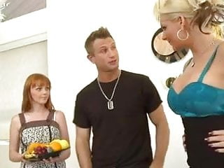 Classified adult phoenix - Kitchen action for hot sizzling cougar phoenix marie -
