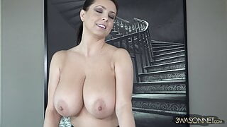 Tits, Face and Pussy 99 Part 6