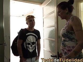 Tgp clubsandy com Sogra gostosa transou com o namorado da sua filha
