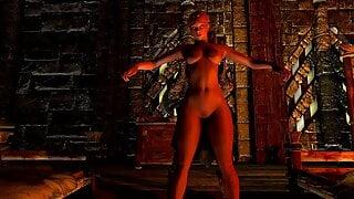 Sexlab Body Search (And Bonus Sexlab JR 20190620 Mod)