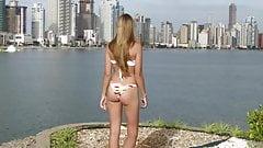 Sabrina - 2 Piece Swimsuit