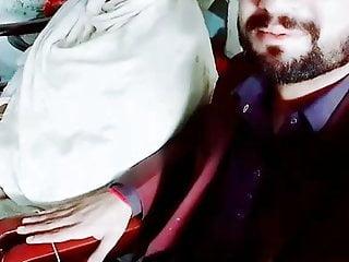 Futanari self titty fuck - Pakistani