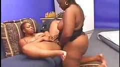 Browne And Beauty Love To Play With Pussies