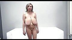 Alena (Barbara) huge saggy tits