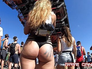 Wow hot sex Candid hot blonde pawg wow