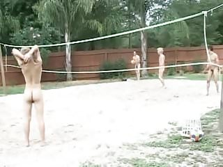 Volleyball nude porn - Naked volleyball team, free gay porn video 38 xhamster nl.mp