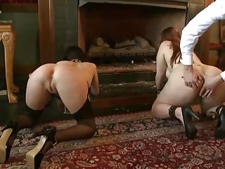 Sex slave aucrion literotica Two sex slave working
