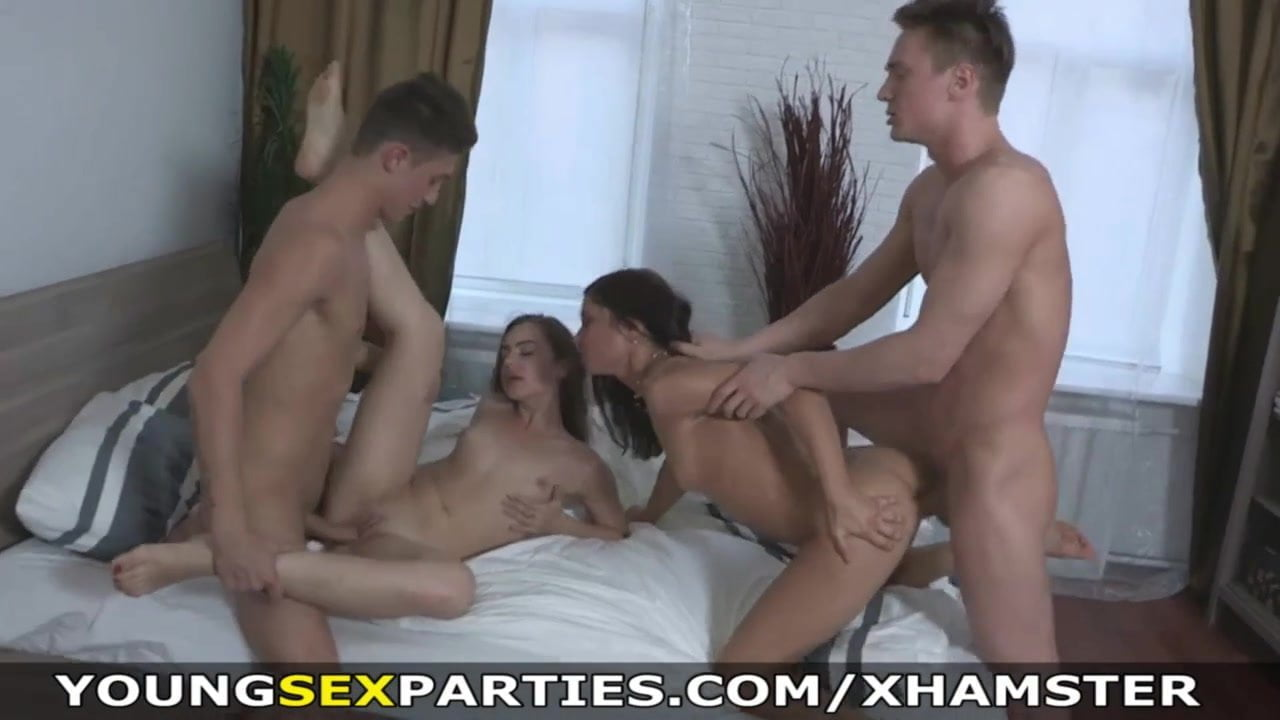 Sex party young Free Young