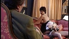 MTHRFKR, German Mom Fucks Son and Then Her Husband Joins The Fun