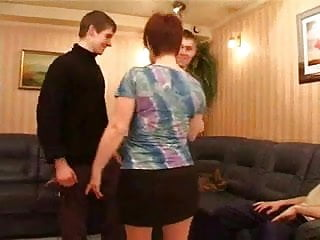 Perm sex ru Rus mature gang 2