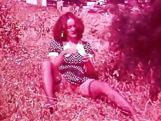 Just oral porn - Vintage 70s porn - oral and masturbation