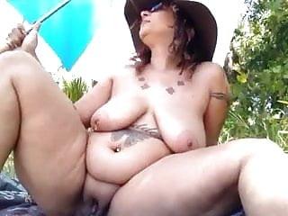 Nakey women sexy Nakey foot play