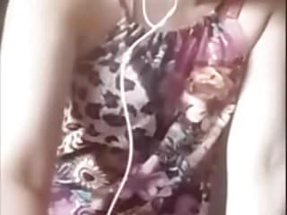 Gay filipino sex videos online Filipino slim girl-masturbation for online skype bf.mp4