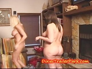 Swinger in dallas Milf dallas and babe katie have some naked fun