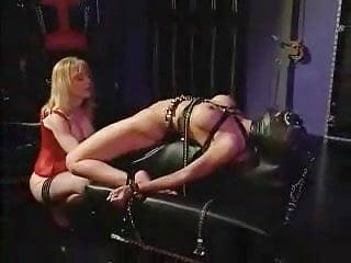 Hardcore fucking lesbos Lesbo bondage and fucking machines
