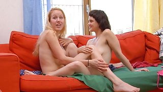Female Ejaculation Lessons Compilation by NazBaz