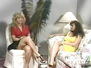 John edwards transgender Nina hartley and keisha edwards classic