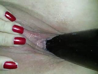 Brittany fuchs nude My man, fuchs my juicy pussy with a giant butt plug