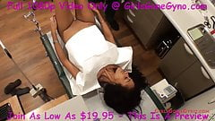 Cute Shy Teen Bella Gets First Gyno Exam From Doctor Tampa