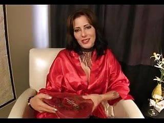 Lesbian mature job review Sexy lady mature job 1