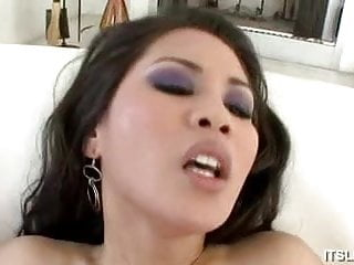 Asian cock hot sucking Hot asian honey cock sucks and fucked