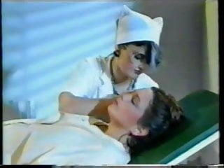 Doctor nude nurse - Pregnant babe with the horny nurse and doctor