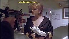 Erika Eleniak Nude Scene In Under Siege ScandalPlanet.Com