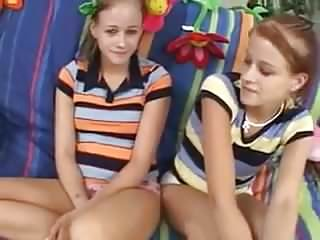 Please tell your tits - Stp3 cute twins get a bonus but dont tell your parents