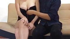 SEXO con mi novia