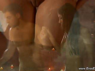 Exotica lesbians Tantra rituals by eros exotica
