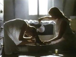 Kristen richardson nude Joely richardson and jodhi may
