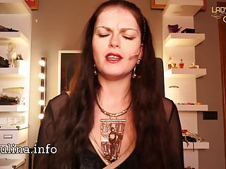 Sex toys hush Lovense hush remote anal-plug im sklavenarsch german domina