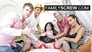 How I met your Mother - FamilyScrew