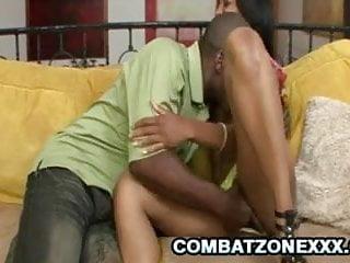Black daddy gay - Jade nacole - black daddy on ebony teenie