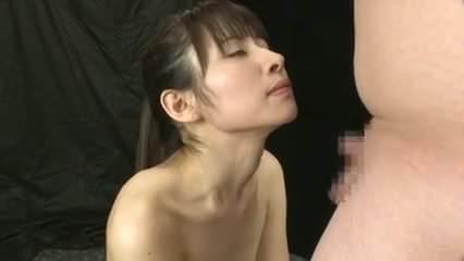 Mizusawa Yuki giant facial