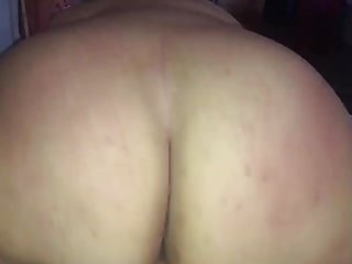 Mom getting fucked from behind Bbw getting fucked from behind