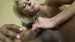 Sexy Orgy Black And White Special