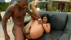 Big Brazilian Butt