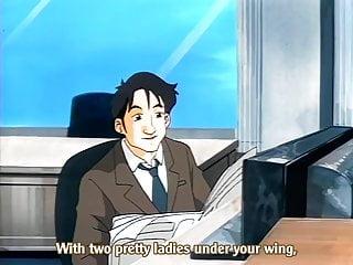 Family affair hentai episode 2 - Hiiro no koku - episode 2