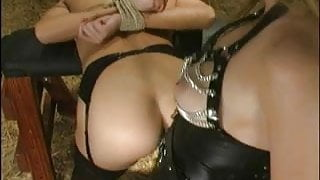 Bondage Orgasms - Adventures Of Agent DD